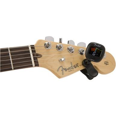 Fender® FCT-2 Color Clip-On Tuner -