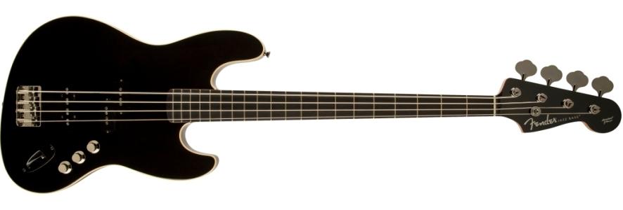 Aerodyne™ Jazz Bass® -