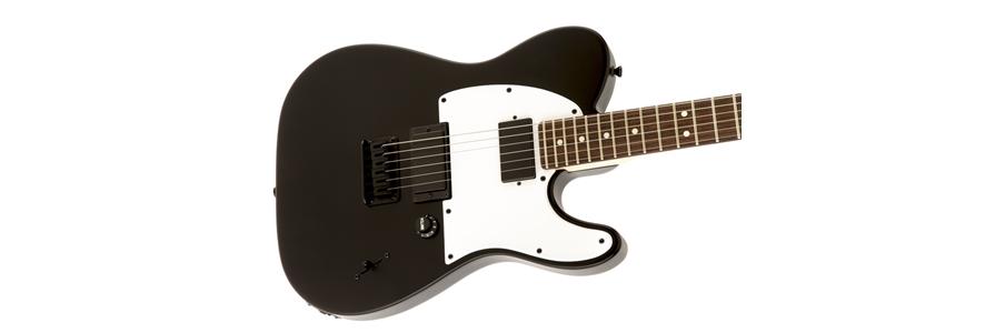 Jim Root Tele® - Flat Black