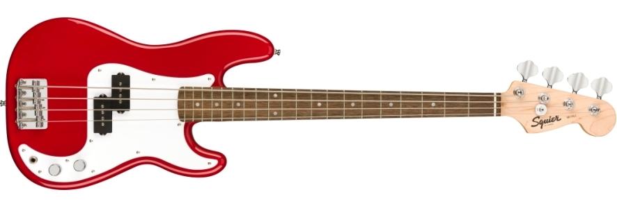 Mini Precision Bass® view 1.0