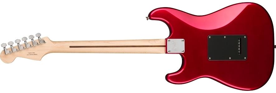 Contemporary Stratocaster® HH - Dark Metallic Red