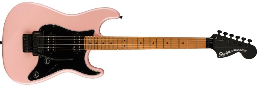 Contemporary Stratocaster® HH FR view 1.0