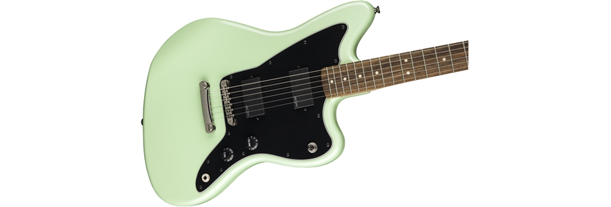 Contemporary Active Jazzmaster® HH ST - Surf Pearl