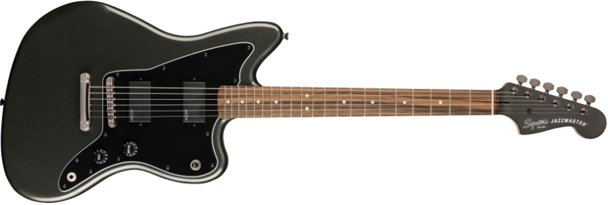 Contemporary Active Jazzmaster® HH ST view 1.0