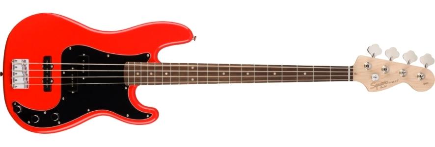 Affinity Series™ Precision Bass® PJ view 1.0