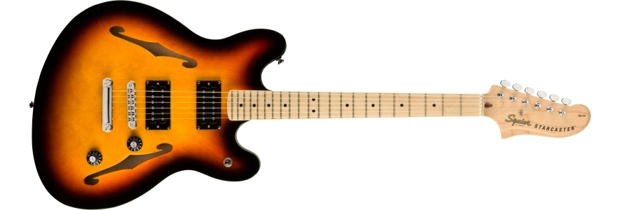 Affinity Series™ Starcaster® view 1.0