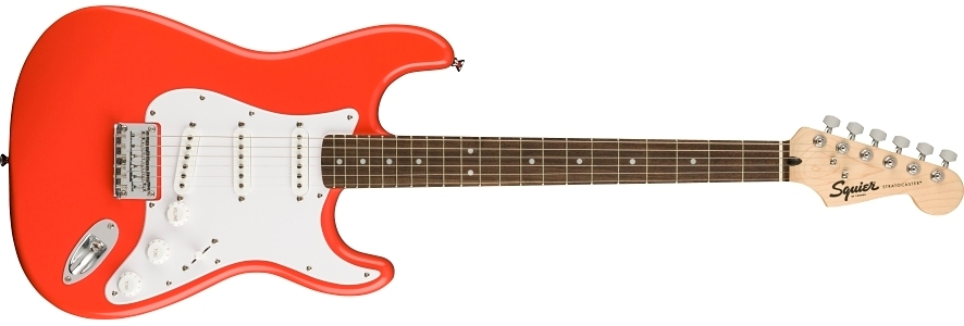 Bullet® Stratocaster® HT view 1.0