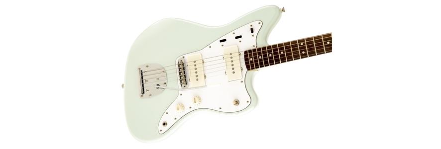 Vintage Modified Jazzmaster® - Sonic Blue