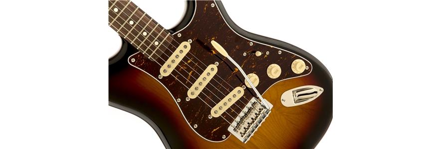 Classic Vibe Stratocaster® '60s - 3-Color Sunburst