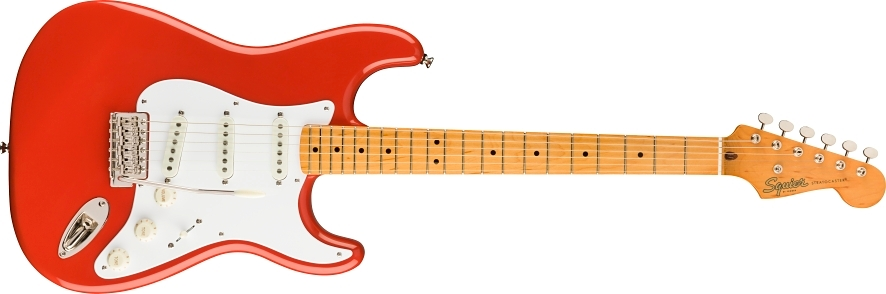 Classic Vibe '50s Stratocaster® view 1.0