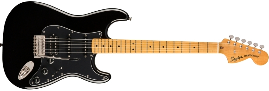 Classic Vibe '70s Stratocaster® HSS view 1.0