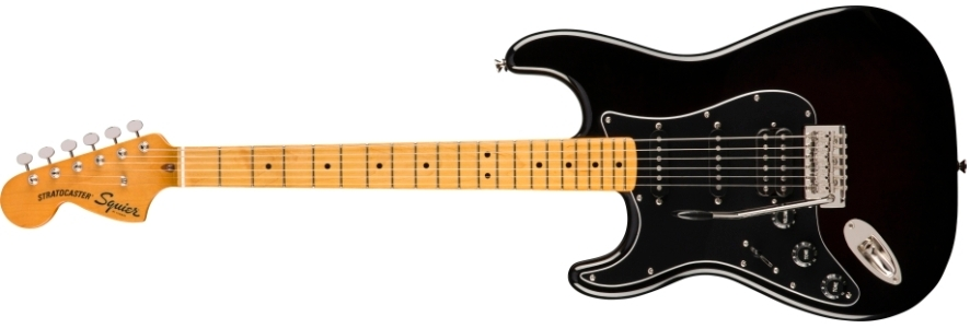 Classic Vibe '70s Stratocaster® HSS, Left-Handed view 1.0