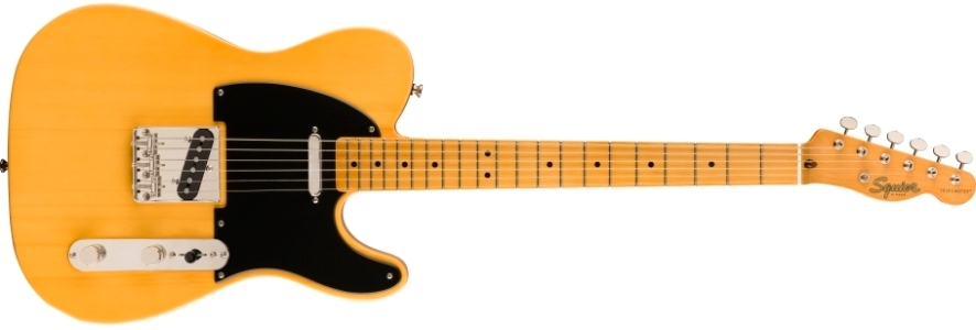 Classic Vibe '50s Telecaster® view 1.0