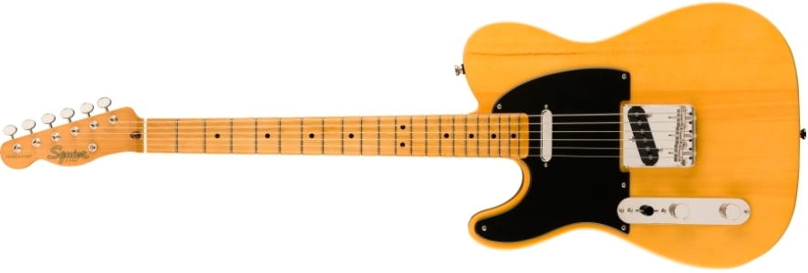 Classic Vibe '50s Telecaster®, Left-Handed view 1.0