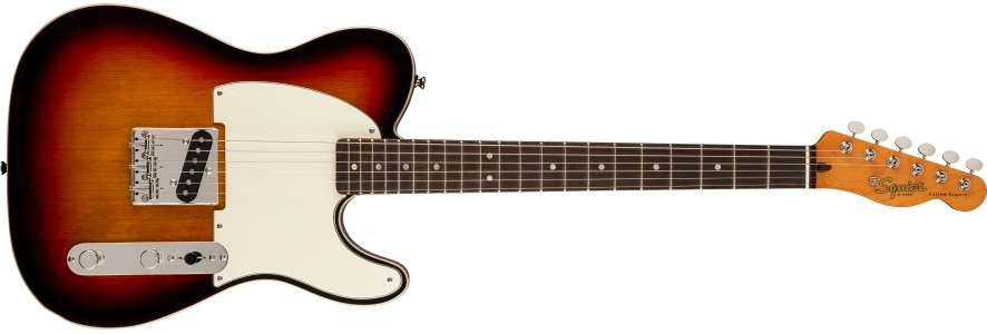 Classic Vibe '60s Custom Esquire® view 1.0