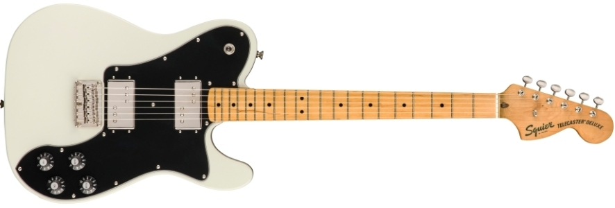 Classic Vibe '70s Telecaster® Deluxe view 1.0
