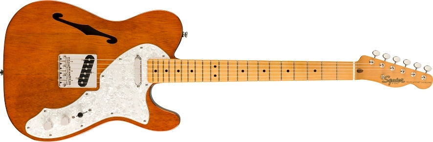 Classic Vibe '60s Telecaster® Thinline view 1.0
