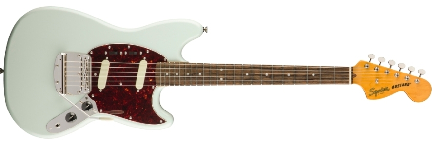 Classic Vibe '60s Mustang® view 1.0