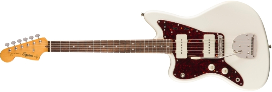 Classic Vibe '60s Jazzmaster®, Left-Handed view 1.0