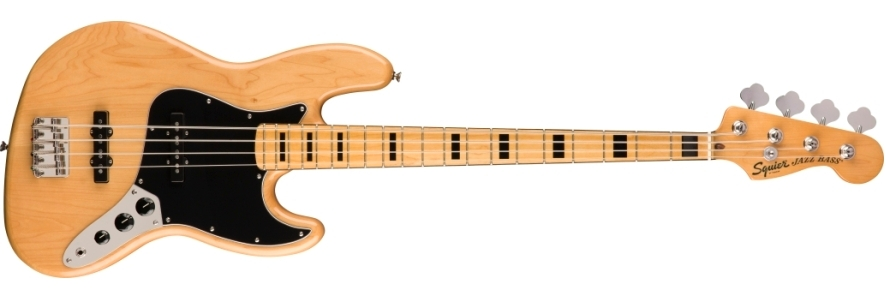 Classic Vibe '70s Jazz Bass® view 1.0