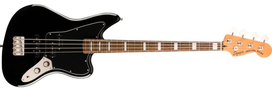 Classic Vibe Jaguar® Bass view 1.0