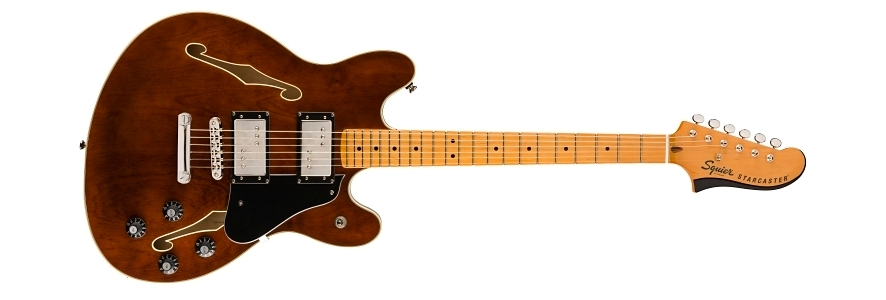 Classic Vibe Starcaster® view 1.0