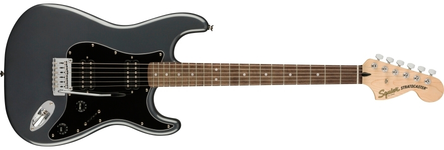 Affinity Series™ Stratocaster® HH view 1.0