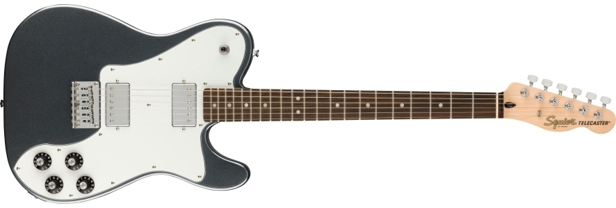 Affinity Series™ Telecaster® Deluxe view 1.0