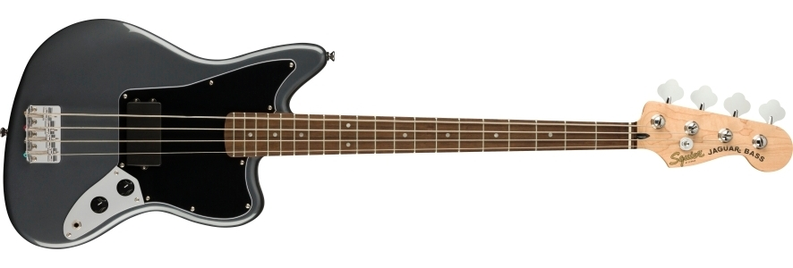 Affinity Series™ Jaguar® Bass H view 1.0