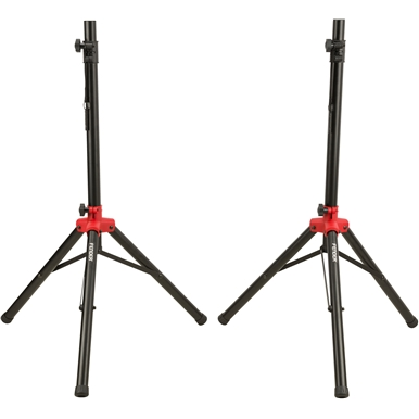 Compact Speaker Stands w/Bag view 1.0