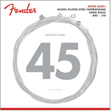 8250 Bass Strings view 1.0