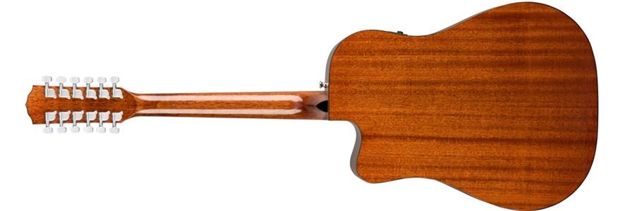 CD-60SCE 12-String -