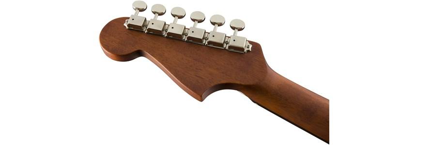Newporter Player - Rustic Copper