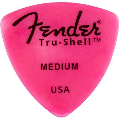 Fender® Tru-Shell Picks - 346 Shape - Tru-Shell
