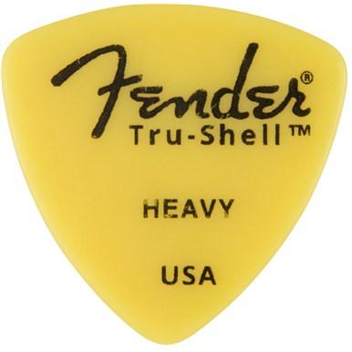 Tru-Shell™ Casein Picks - 346 Shape view 1.0