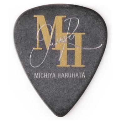 Artist Signature Pick Michiya Haruhata (6pcs/pack) view 1.0