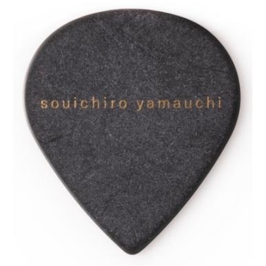 Artist Signature Pick Souichiro Yamauchi (6pcs/pack) view 1.0