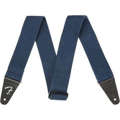 Fender® SuperSoft Strap - Blue
