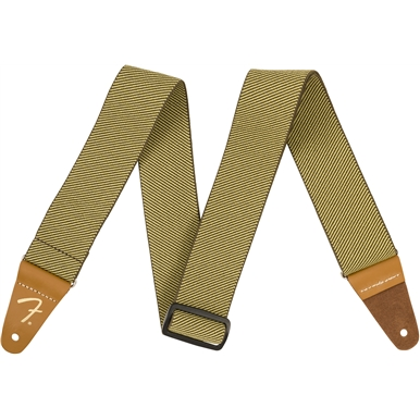 Fender® WeighLess™ Tweed Strap view 1.0