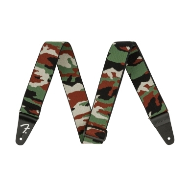 """WeighLess™ 2"""" Camo Strap view 1.0"""