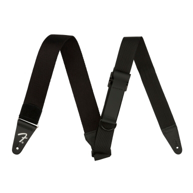 Fender® Right Height™ Rayon Strap view 1.0