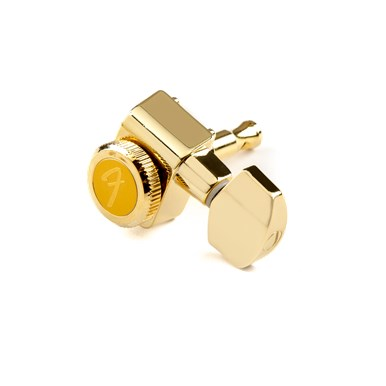 Locking Stratocaster®/Telecaster® Tuning Machines - Gold