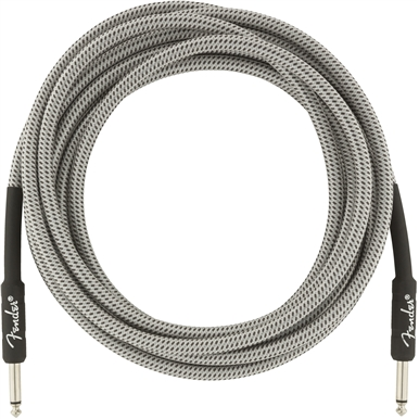 Professional Series Instrument Cable, Tweed view 1.0