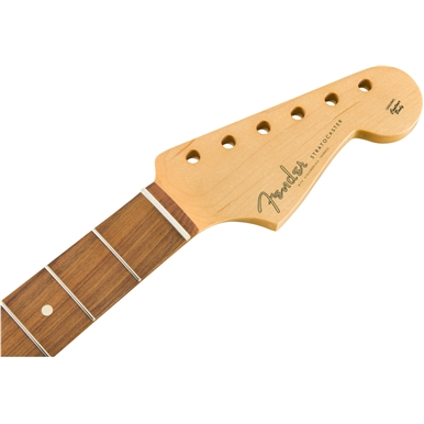 Classic Series 60's Stratocaster® Neck, 21 Vintage Frets - Pau Ferro -