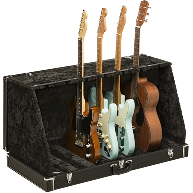 Classic Series Case Stand - 7 Guitar view 1.0