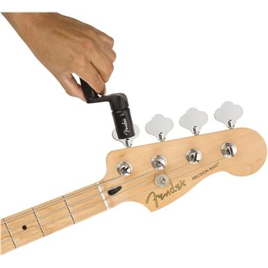 Fender Turbotune® String Winder view 1.0