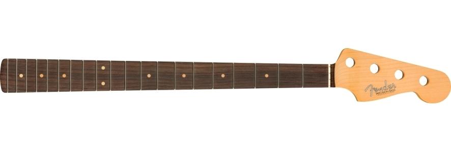 American Original '60s Precision Bass® Neck view 1.0