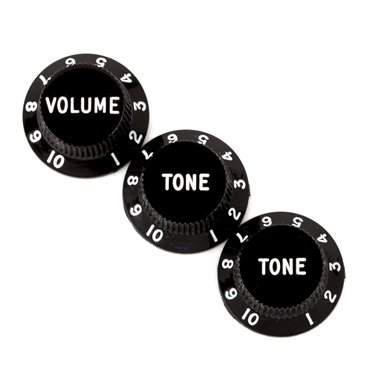 Stratocaster® Knobs view 1.0