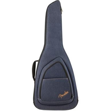 Denim Electric Guitar Gig Bag view 1.0