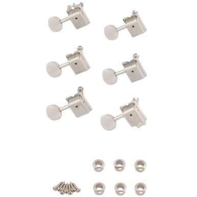 American Vintage Stratocaster®/Telecaster® Tuning Machines (Left-Hand) view 1.0